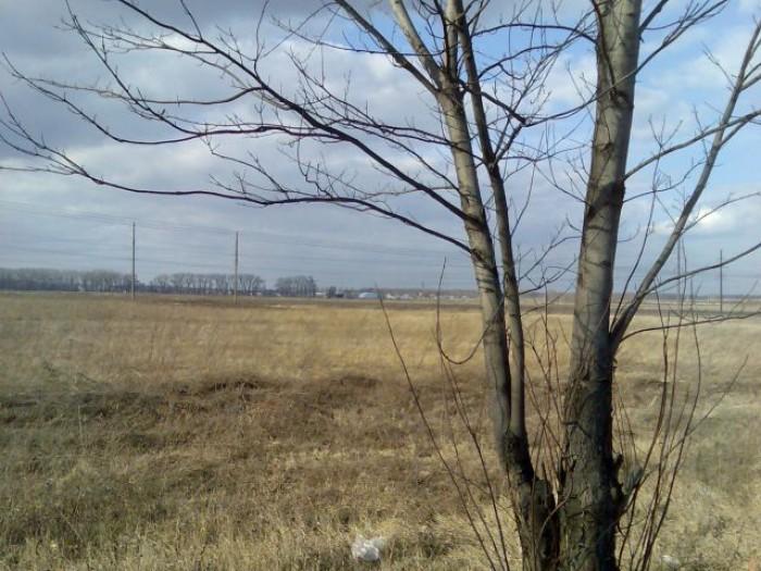 Земельный участок 14 га промышленного назначения под стр-во Завода стройматериал 6313