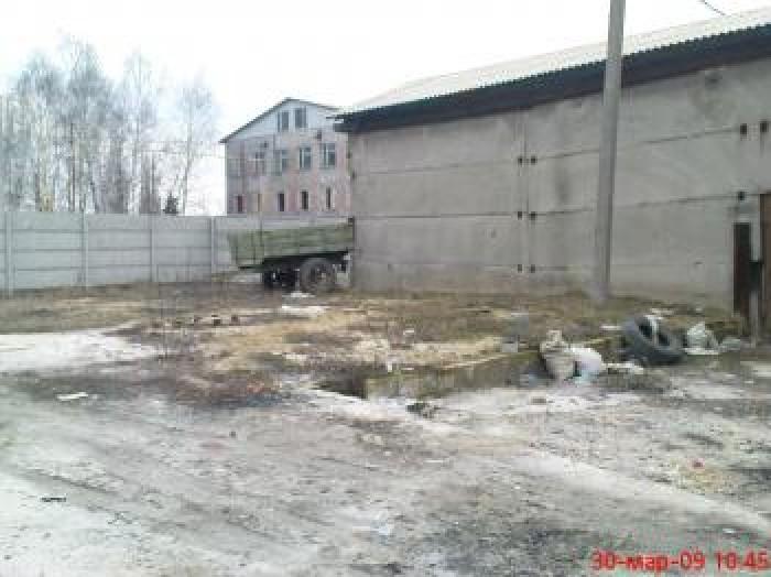 ID 115. Продажа базы по ул. Воеводина. Расположена на земельном участке 0.15 га, 6492