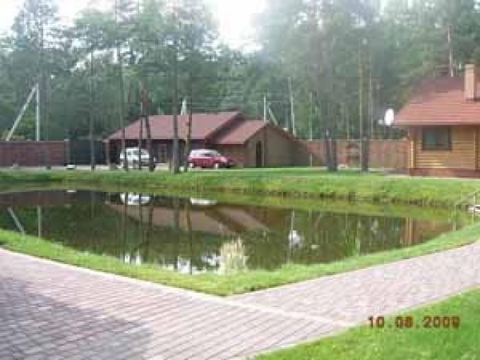 Шацкие озера. Продажа новопостроенного гостиничного комплекса 150м от озера Свит 6254