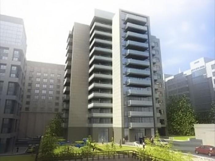 Целевое назначение: для строительства, эксплуатации и обслуживания многоэтажного 6343