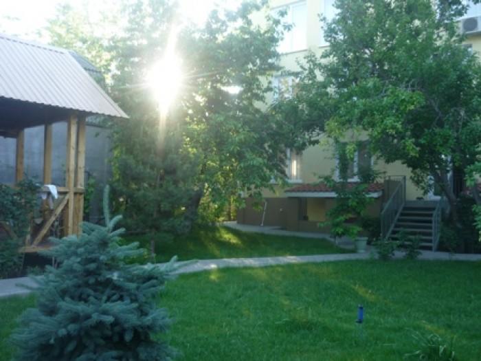 Аренда современного дома на Даче Ковалевского, 210кв.м., рядом парк и море.  Аре 6271