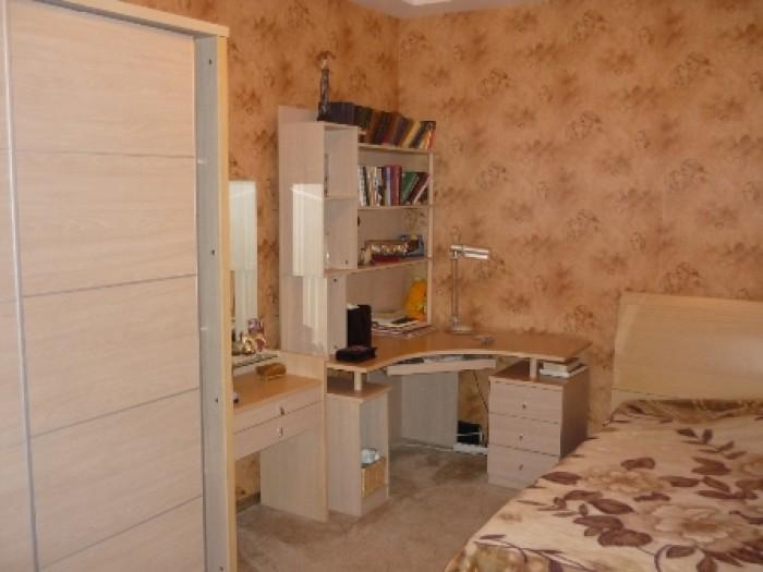 Эксклюзивная продажа трехкомнатной квартиры на Тополева, капитальный ремонт, сво 61221