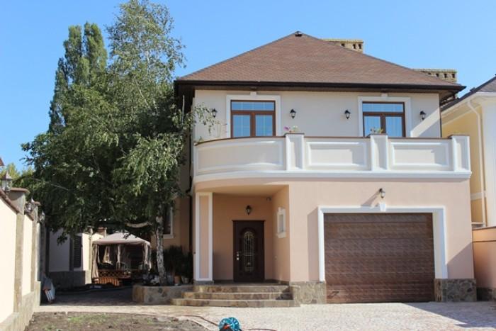 Уютный жилой дом новострой , центр Донецка,  в Киевском р-не (за Маяком). Достой 6282