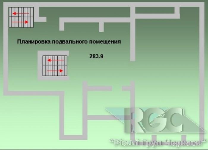 Объект размещается на бульваре Шевченка, 320, в центральной части города и предс 64157