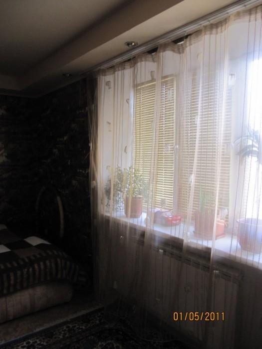 2-х к., г. Счастье, ул. Республиканская, 2-й этаж, S=48 м.кв., теплый дом, горяч 61246