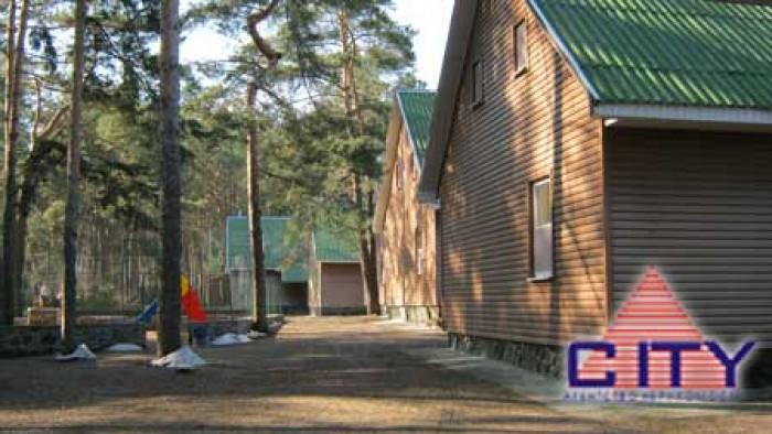 Предлагается Вашему вниманию комфортабельный дом для отдыха в коттеджном городке 6289