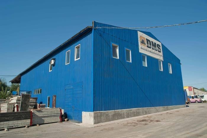 Аренда. Продажа. Складские помещения по ул. Олимпиева, 222. Производственная баз 64179