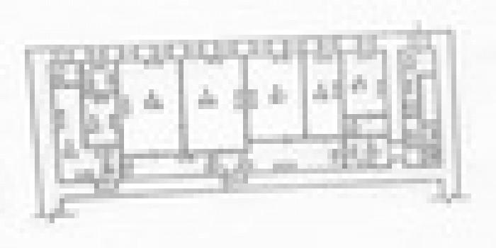 Продается нежилое помещение общей площадью 154.4 кв.м. в центре города ул. Дзерж 64191