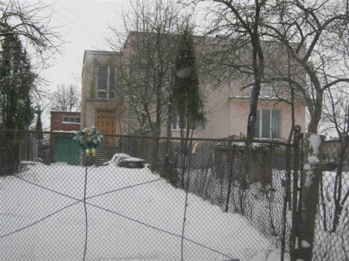 Продажа житлового будинку заг.пл.  276 кв.м. на зем.діл. 0.1198, Івано-Франківсь 62134
