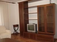 Меблированная, уютная 1-комнатная квартира в нагорной части города. Холодильник, 6119