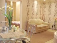 Описание: Эта светлая, солнечная, уютная квартира VIP класса расположена в самом 6127
