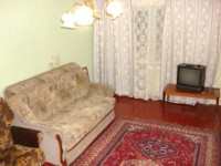 : Центр Кременчуга, 4-й этаж 9-ти этажного дома по улице Красина, тихий район, у 6125