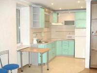 Описание:Комфортабельная 2-х комнатная квартира, расположенная в центре города К 6128