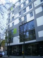 Офисы в современном БЦ, ул. Мироносицкая Офисные блоки в новом действующем бизне 6422