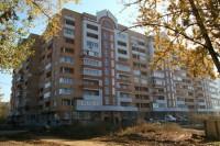 Аренда офисного этажа 210 кв.м., ул. КлочковскаяВ действующем торгово-офисном це 6424