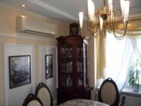 Пятикомнатная квартира в Черкассах, район Мытницы расположенная в десятиэтажном  6161