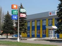 Продается торговая площадь 873,3 м.кв. в новом 2-х этажном торговом комплексе, р 6471