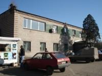 Отапливаемая складская площадь находится в промышленной зоне г.Краматорск. Прода 6473