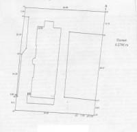 ID083. Продажа земельного участка 0,28 га, расположенного в центральной части г. 6331
