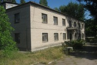 Предлагается к продаже отдельно стоящее здание расположенное в районе ж/м.Северн 64114