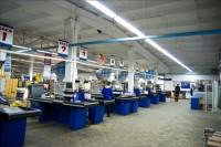 Комерційно-складський комплекс знаходиться в промисловій зоні північно- західної 64129