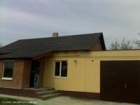 Продам новый, жилой дом в Мыльцах, 2008г., 3-р, АГВ отопление, центр.вода, кровл 6284