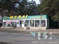 Объект размещен на перекрестке ул.Можайского (фасад 45 метров) и ул.Благовисная  64154