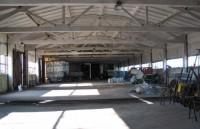 Продается комплекс строений в г. Носовка. Комплекс состоит из 3-х строений: анга 64166
