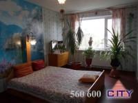 Пропонується до продажу трикімнатна квартира, гарний жилий стан, косметичний рем 61288