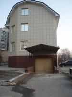 Здание под гостиницу, ТРЦ, офис, автосалон, мед. или учебный центр, цоколь+3 уро 64169