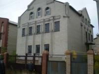 Жилой трехэтажный дом. Адрес: г. Донецк, Калининский район, ул. Юзовская, д. 17. 6295
