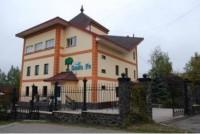 Четырехэтажная мини-гостиница-клуб Santa Fe. Донецкая область, г. Ясиноватая, ул 64178