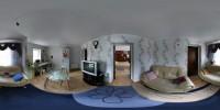 Полдома 1968 г., косм. ремонт, 2 спальни+ кухня студия, санузел смежный, сливная 62116