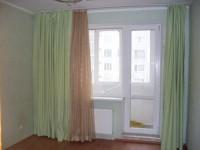 Продается трехкомнатная квартира улучшенной планировки в районе Оптики (5 минут  61381