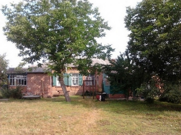 Продам свою  3-х комн.кв. в курортной зоне г. Миргорода (район керамического тех 611387