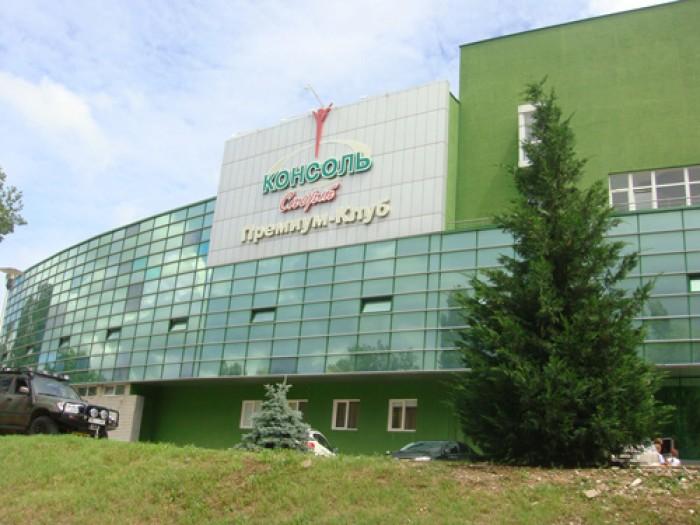 Элитный таунхаус в районе Гагаринского парка, КонсольСтаньте собственником самог 611393