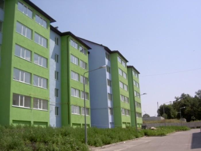 Квартиры от застройщика с документами Киево-Святошинский р-н, с.Бузовая, ул.Лени 611406
