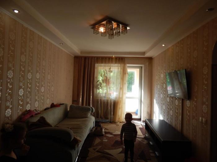 Продается  однокомнатная  квартира на  4 этаже 5 этажного  дома Общая площадь -3 611520