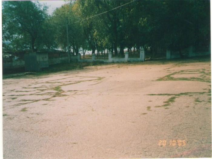 Продаю в самом центре р-на Аршинцево (город Керчь), земельный участок в 100 метр 63359