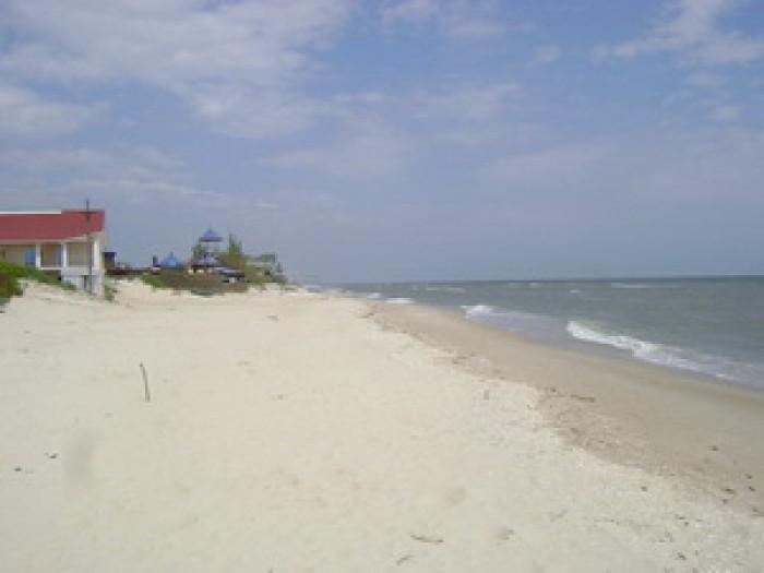 Продается участок на берегу Азовского моря, 47 сот, находится на 1-й линии, свой 63361