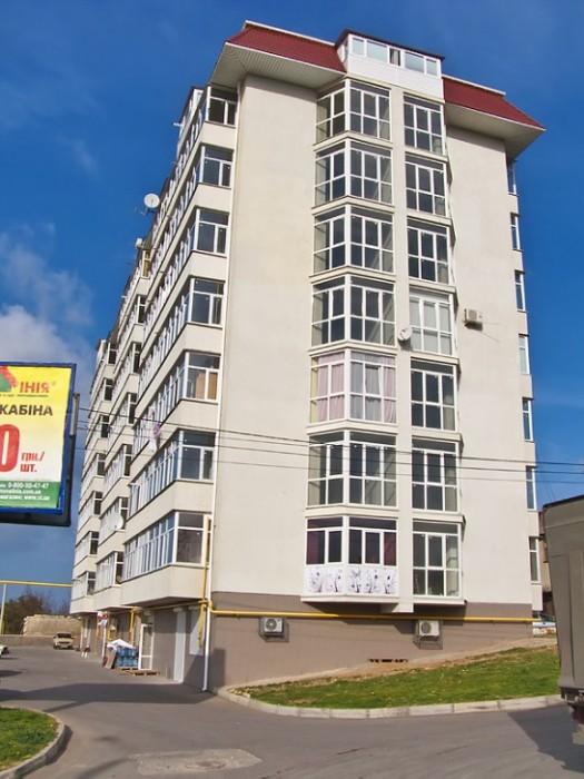 Продам помещение (нежилой фонд) общей площадью 100 кв.м  расположенное на 1 этаж 64663