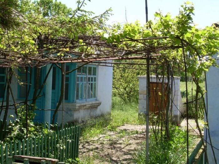 Продаю дом, 3 комнаты, общая площадь 55 кв.м., под ремонт, центральный водопрово 62609