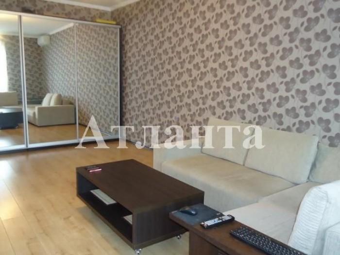 Продается однокомнатная квартира на Балковской в ЖК Семь самураев. 10/13 эт. общ 611559