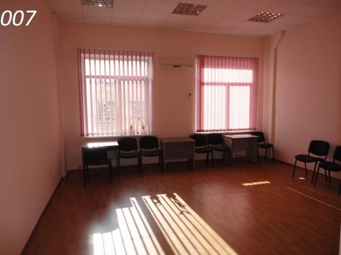 Аренда офиса в Донецке на ул Постышева 60 в центре в Ворошиловском районе от соб 64673