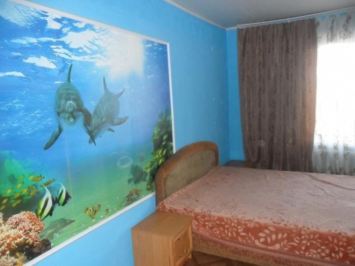 Продаётся 2-х комнатная квартира, комнаты раздельные. С/у раздельный, лоджия зас 611574