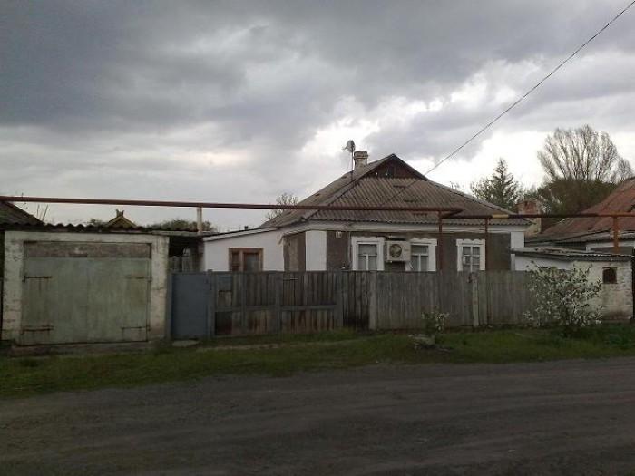 Продается дом - посёлок городского типа. 6-Капитальная, Пролетарский район. Площ 62631