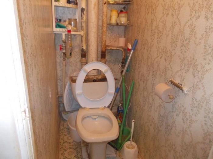 Продам 3-х комнатную квартиру 5/9,на мрн.Солнечный ХТЗ,хорошее жилое состояние,ц 611592