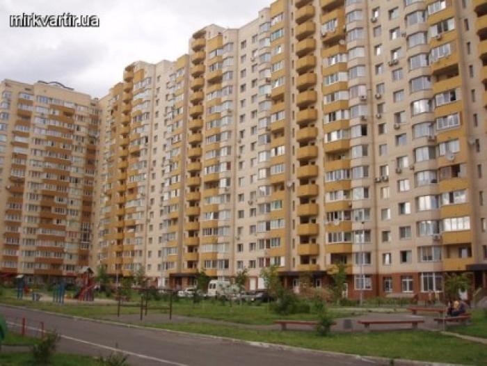 Здам 2 к. квартиру в Дарницькому р-ні по пр. Григоренка 28.Свіжий ремонт, всі не 611595