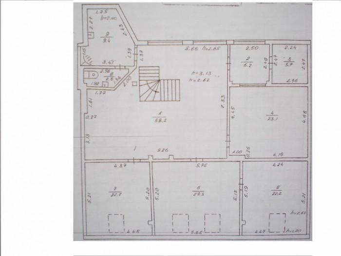 Продається новозбудована квартира під ключ в центрі міста Коломиї Івано-Франківс 611607