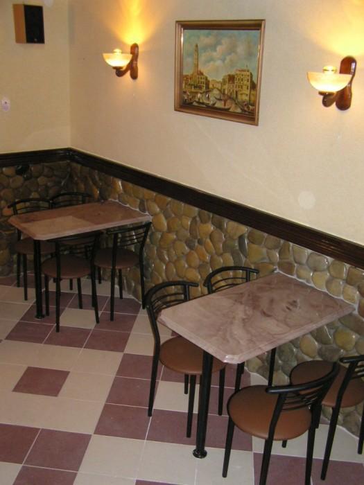 Продается пиццерия в г. Каменец-Подольский. Находится на центральной улице город 64685